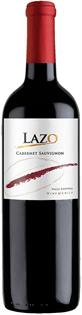 Lazo Cabernet Sauvignon 2013 750ml - Case of 12
